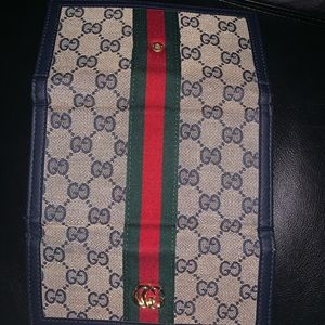 Gucci wallet women's